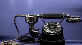 BLOCTEL : stop au démarchage téléphonique